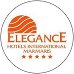 Elegance Hotel International Marmaris